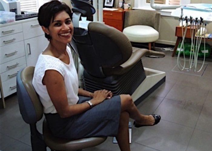 Dr Arti Shah